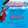 Mary Poppins August 25th – September 19th