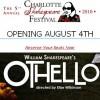 Charlotte Shakespeare Festival Presents Othello