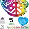 2nd Annual Woofstock Saturday, Sept 11th
