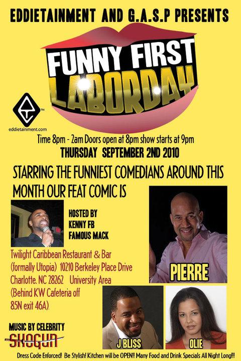 Funny First Thursday September 2nd