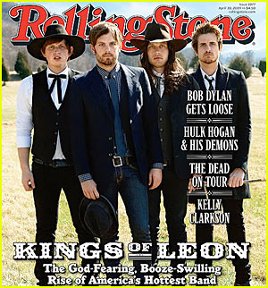 Kings of Leon September 10