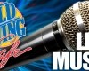 Live Music Saturdays @ Wild Wing Cafe