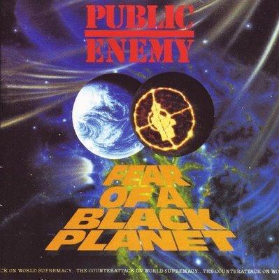 Public Enemy Fear of a Black Planet Tour Sunday Sept 12th