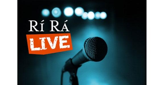 Ri Ra LIVE!