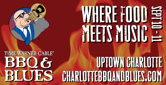 Time Warner Cable BBQ & Blues Sept 10 & 11