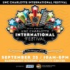 UNCC International Festival Sat Sept 25th