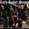 Black Label Society Oct 24th