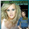 Carrie Underwood Play On Tour Oct 30th