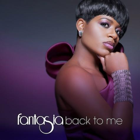 Fantasia's Back to Me Tour Nov 17th