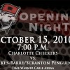 Charlotte Checkers 2010-11 Season