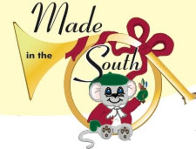 Christmas Made In The South Oct 22nd – 24th