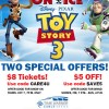 Disney On Ice Presents Toy Story 3 Oct 6-10