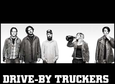 Drive By Truckers Oct 31st