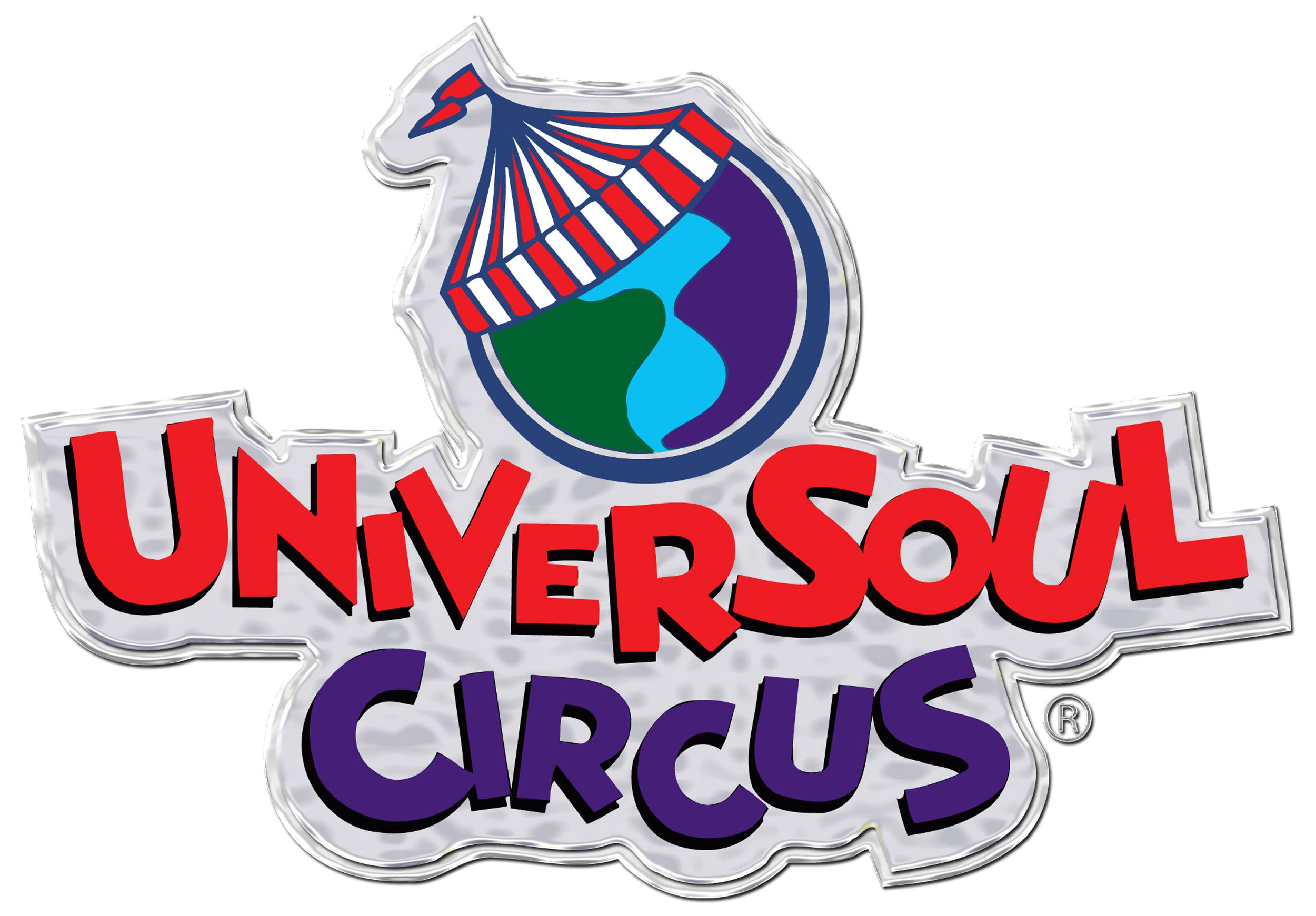 UniverSoul Circus Nov 16th – 21st