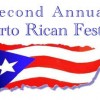 "2nd Annual Puerto Rican Festival – ""Celebrating the Discovery of Puerto Rico"""