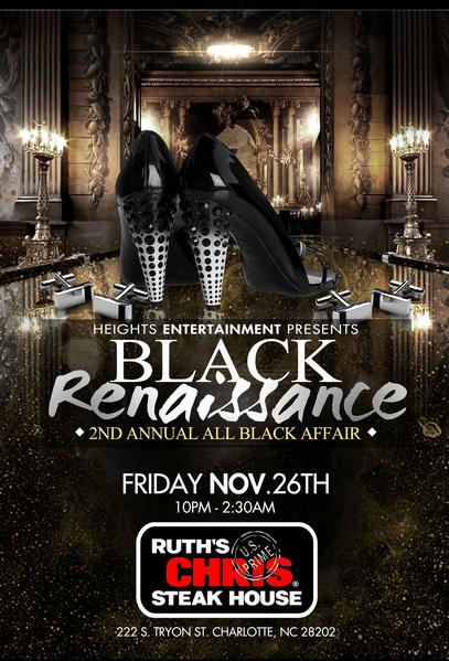 Black Renaissance Nov 26 10