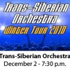 Trans-Siberian Orchestra Dec 2nd