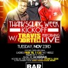 Travis Porter Live Nov 23rd