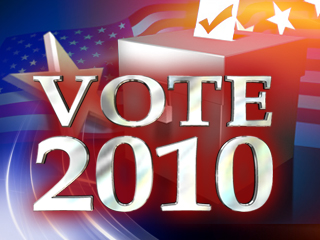 Election 2010 – Exercise Your Right To Vote!