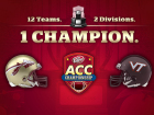 2010 ACC Football Championship Dec 4th