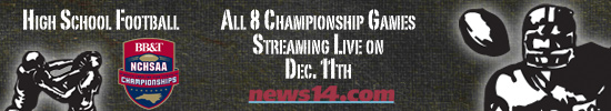 2010 NC High School Football Championships