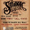 First Call Kings at The Saloon