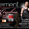 Keyshia Cole Performing Live at 5th Element Dec 17th