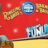 Ringling Bros & Barnum & Bailey Circus Jan 26th-30th