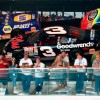 Nascar Hall of Fame Open Daily