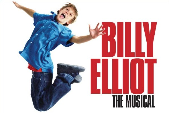 Billy Elliot The Musical Jan 12th – 30th