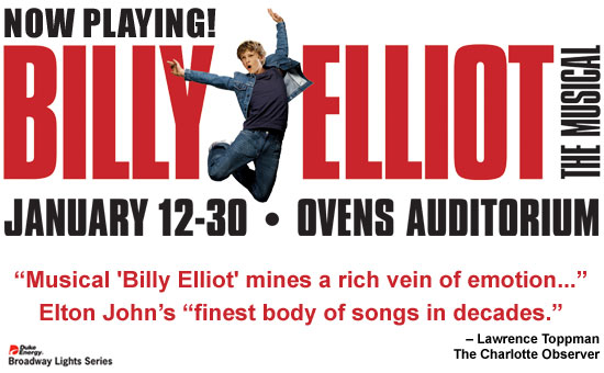 billy elliot quotations The tomatometer score based on the opinions of hundreds of film and television critics is a trusted measurement of critical recommendation for millions of fans.