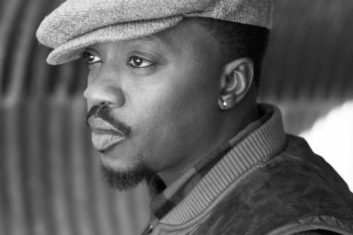Anthony Hamilton and Friends March 4th