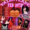 Big Mammas House of Burlesque June 11