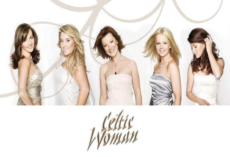 Celtic Woman - Gallery