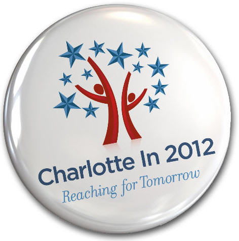 Charlotte To Host 2012 Democratic National Convention