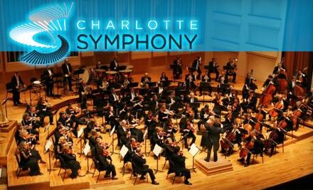 Charlotte Symphony Presents Romeo & Juliet