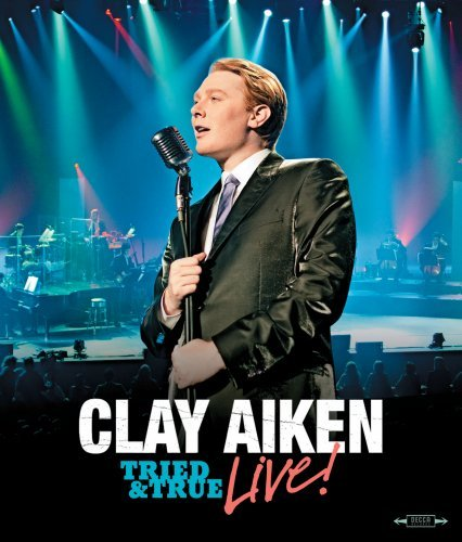 Clay Aiken Tried & True Feb 23rd