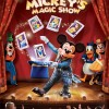 Disney Live: Mickey's Magic Show April 14th