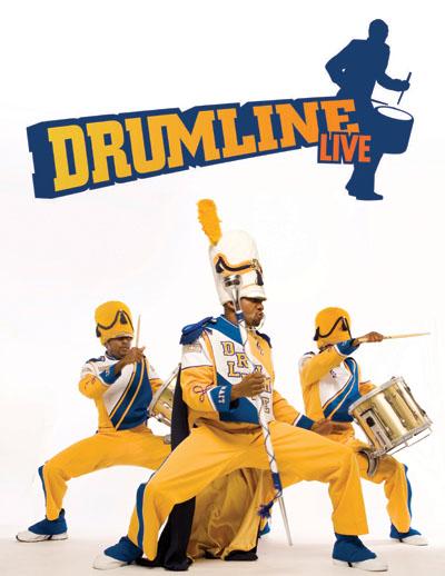 DrumLine Live Feb 24th
