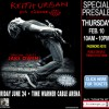 Keith Urban 'Get Closer' Tour June 24th