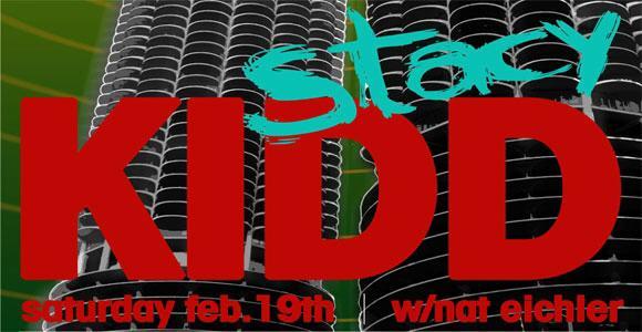 Stacy Kidd Feb 19th