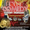 Charlotte House of Comedy Thursdays