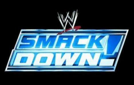 WWE Presents Smackdown April 5th