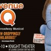Avenue Q April 5th – 10th