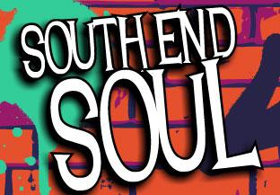 South End Soul Festival April 26th-30th
