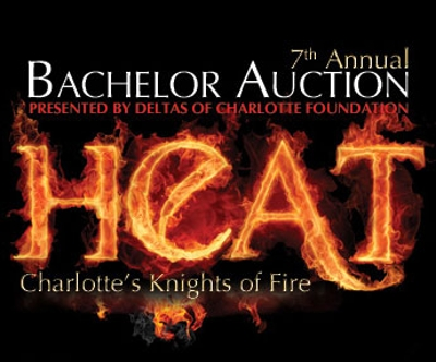 Deltas of Charlotte 7th Annual Bachelor Auction