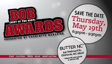 2011 BOB Awards May 19th