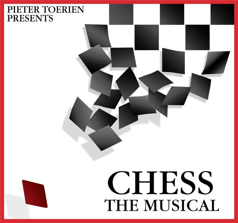 Chess The Musical May 19 – June 11