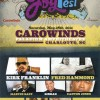 Joy Fest May 28th