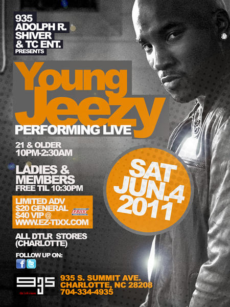 Young Jeezy June 4th